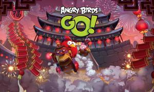 Angry Birds Go! MOD APK