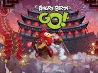 GAME OFFLINE - Angry Birds Go! MOD APK+DATA Terbaru v2.7.3