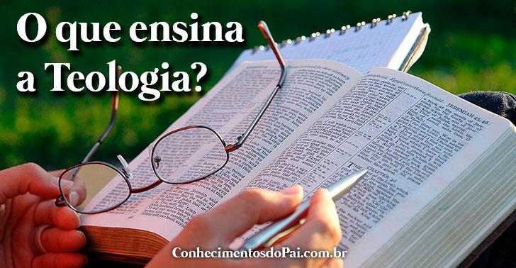 curso bacharel em teologia da universidade da bíblia