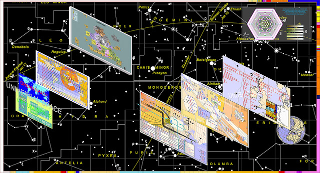 Orban Space Analysis. 2006—.