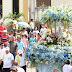 Santa Luzia do Pará celebrou o XIII Círio de Nossa Senhora de Nazaré neste domingo