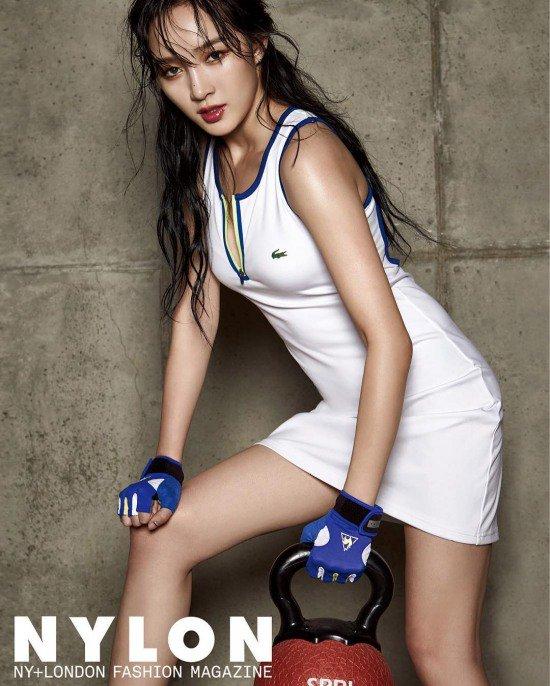 miss A Jia