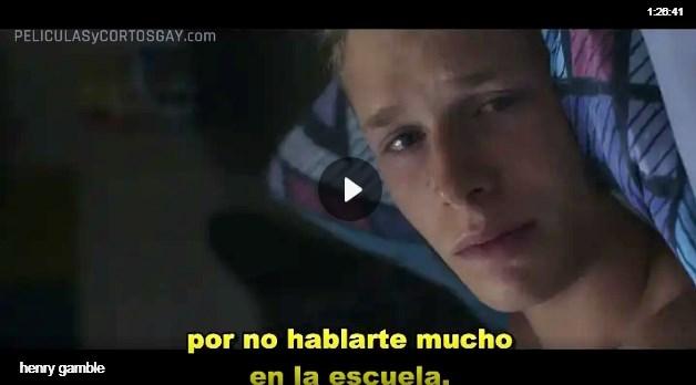 CLIC PARA VER VIDEO El Cumpleaños de Henry Gamble - PELICULA - EEUU - 2015