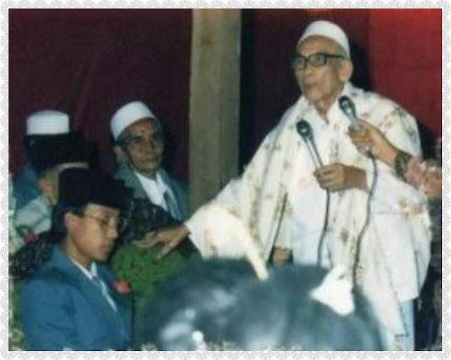 Mbah Marzuqi: Wali Sufi Yang Kaya Raya