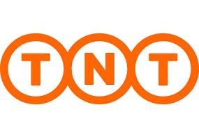 TNT экспресс доставка