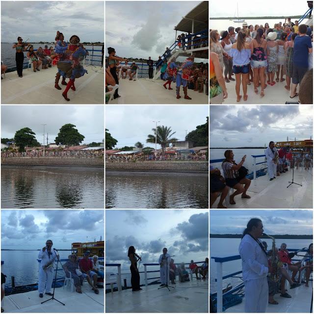 O que ver e fazer em um dia em João Pessoa (passeio saindo de Recife) - com pôr do sol na Praia do Jacaré