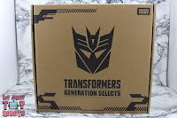 Transformers Generations Select Super Megatron Box 03
