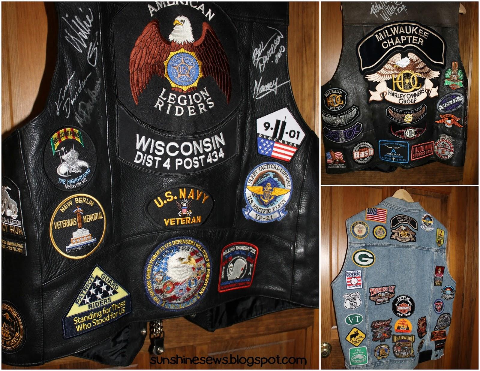Vests Harley Davidson Men S Clearance