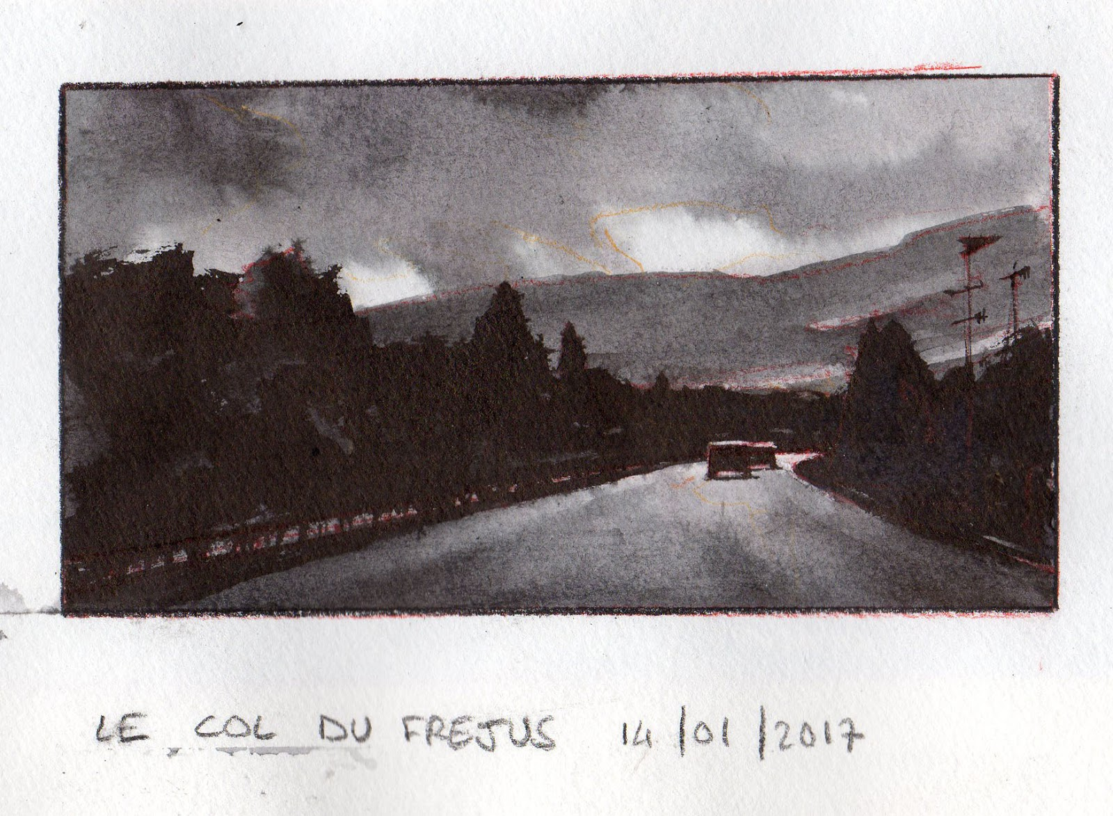 Tingrynade / croquis et recherches  - Page 13 Img011