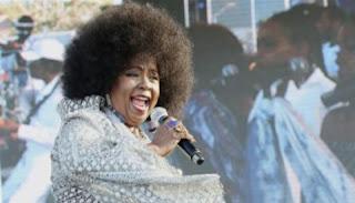 Soul singer betty wright is dead