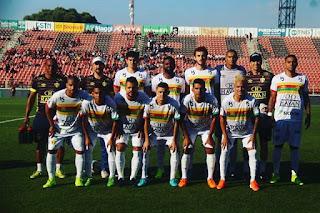 Brusque FC (SC) Campeão Brasileiro da 4ª Divisão de 2019