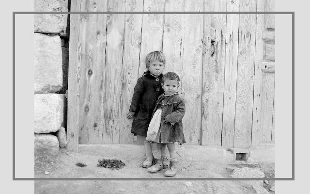 Η Ελλάδα στα 1950 - 1960