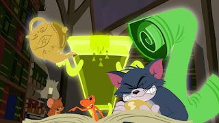 Tom & Jerry (EP 01-03)