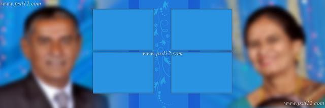 Evergreen 12x36 Album PSD Vol-12 | PSD12 2019