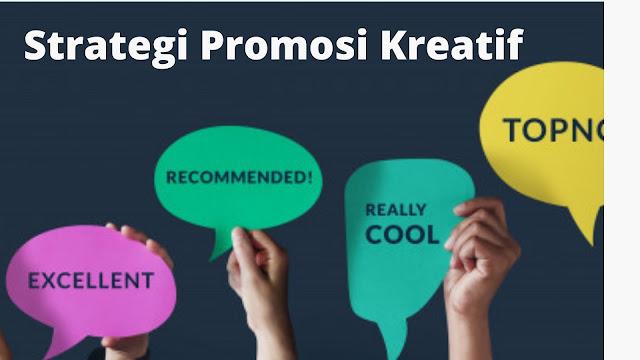 strategi-promosi-kreatif