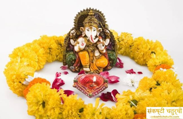 Ganesha Chaturthi wallpapers 2016