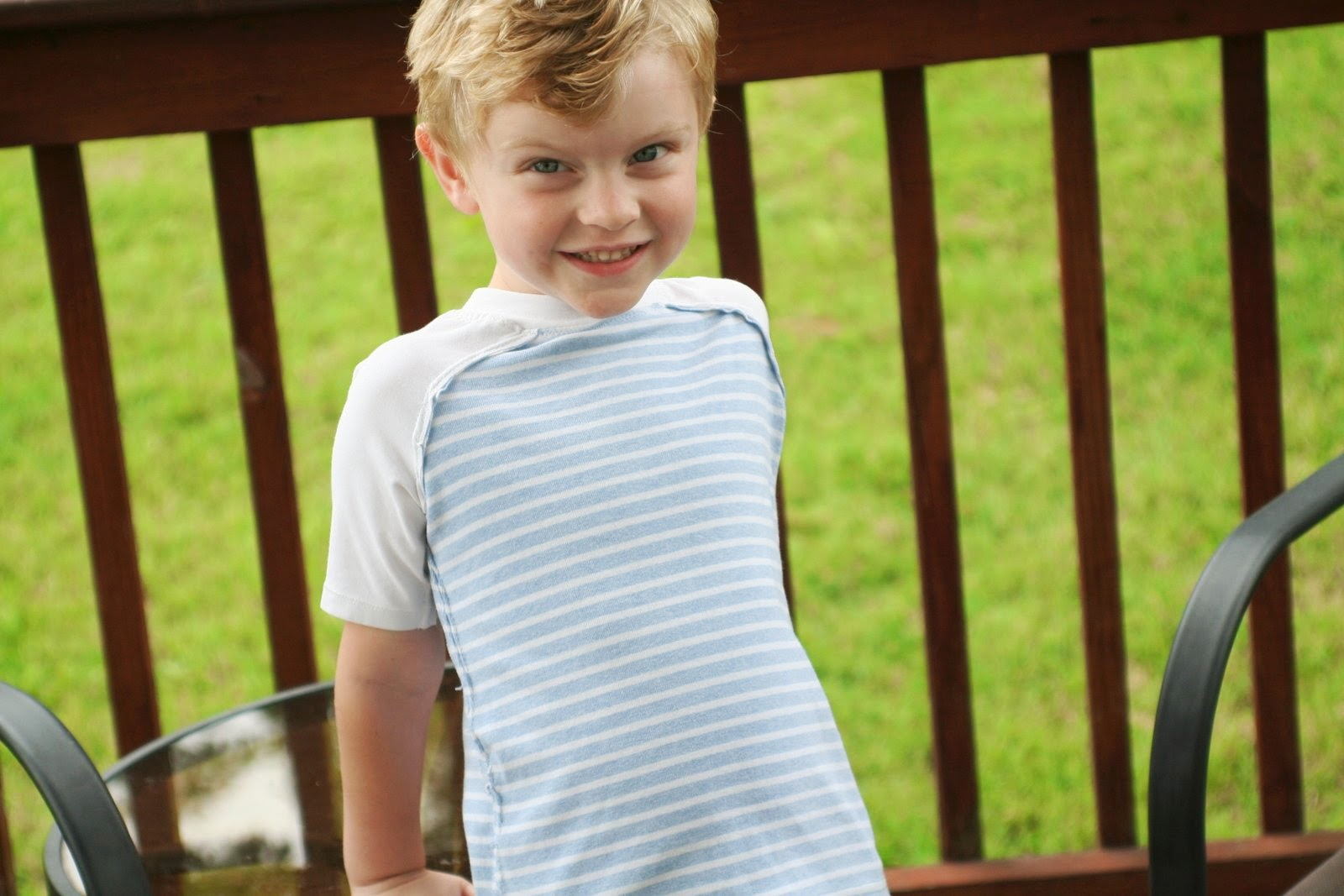 Sewing Mama RaeAnna: Craft Book Month - Sewing For Boys