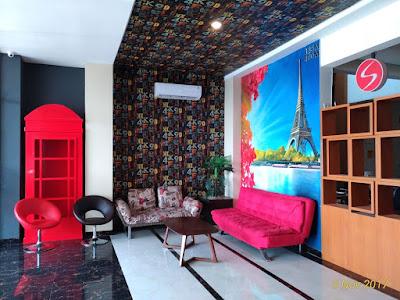 Size Inn Hotel Cirebon