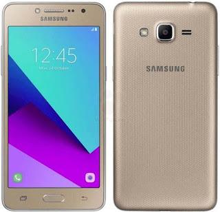 Gambar Samsung Galaxy J2 Prime