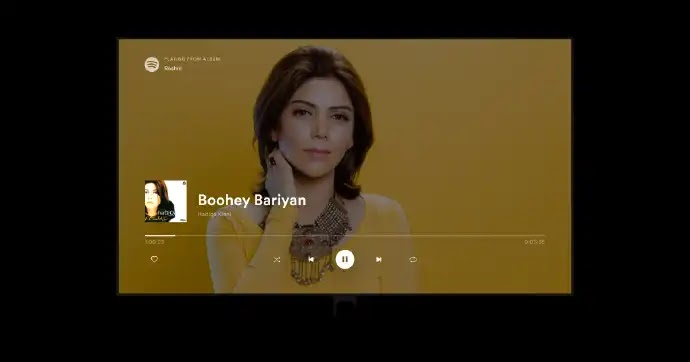 Spotify Launches in Pakistan