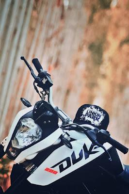 KTM DUKE Latest Bike Images 2020
