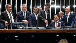 Senado aprova novas regras para revalidação de diploma médico e programa Médicos pelo Brasil