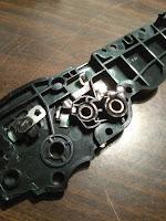 Боковая крышка MLT-D209
