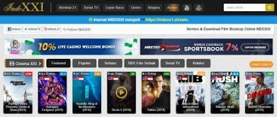 Cara Terbaru Download Film/movie IndoXX1 di PC dan Android 2019