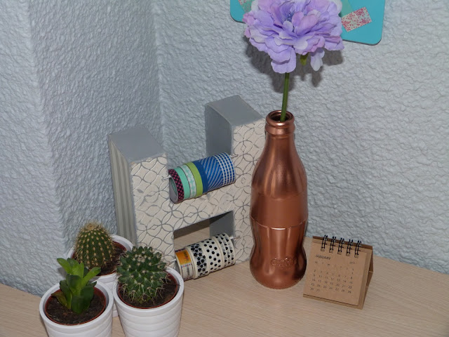 isabelvintage-vintage-botella-renovado-pintura-xylazel-rust oleum