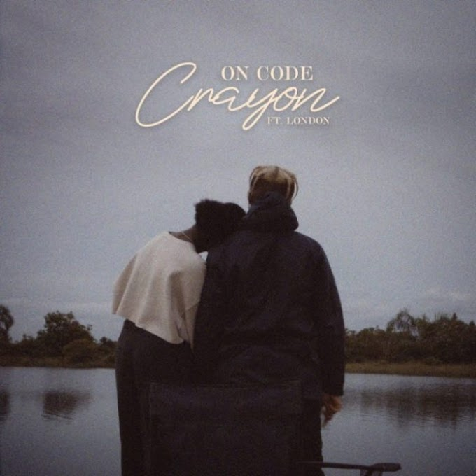 [Mp3] Crayon ft. London– On Code