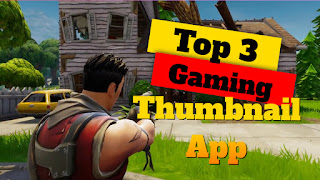 How to make a gaming thumbnail for YouTube