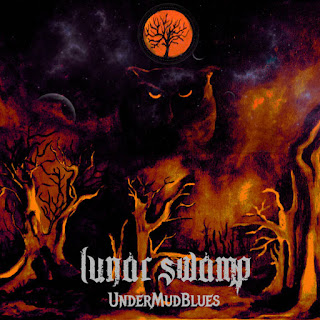 "Doom metal LUNAR SWAMP ""UnderMudBlues"" debut crushes it"
