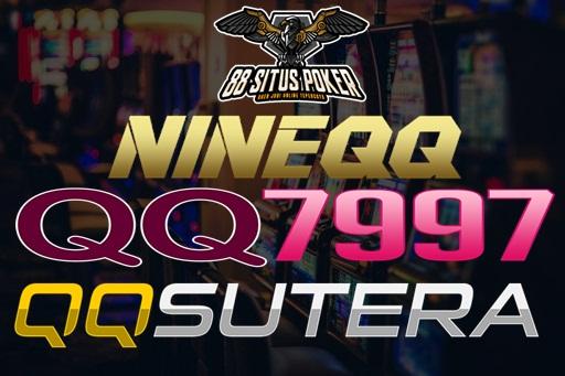 Daftar Link Alternatif NineQQ QQsutera QQ7997