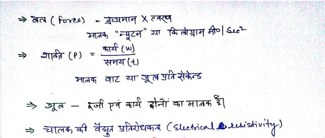 Physics-Handwritten-in-Hindi