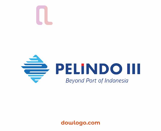 Logo Pelindo III Vector Format CDR, PNG