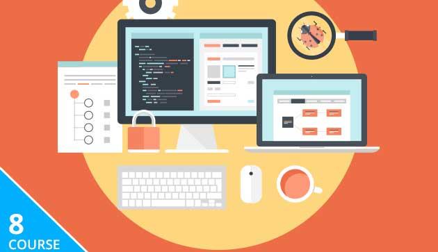 A-to-Z Programming Language Course Bundle discount
