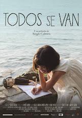 Todos se van Everybody Leaves (2015) เมื่อทุกคนจากฉันไป