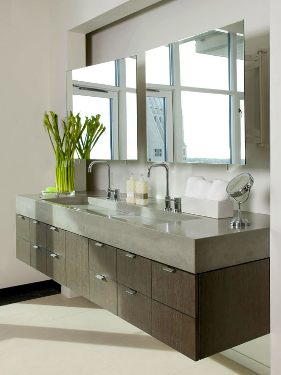 Double Bathroom Vanities | home appliance