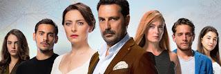 Telenovela turca Secretos Prohibidos, Ver Serie Turca Secretos Prohibidos Capítulo 13 En Español Online HD