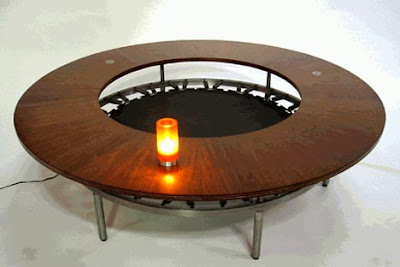 Cool and Creative Multi Purpose Coffee Tables (15) 7