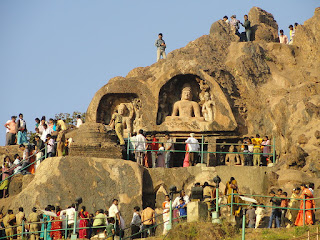 bojjannakonda famous tourist place