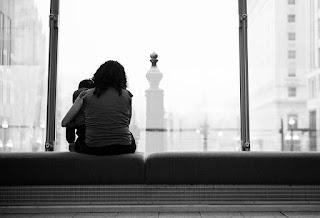 Empowered Women Divorced Mom