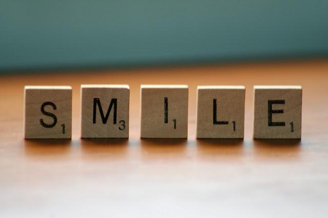 smile bonheur plaisirs quotidien