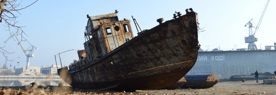 Миколаївський суднобудівний завод оголосив себе банкрутом