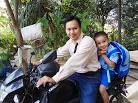 Tips Mendidik Anak Agar Selalu Bahagia