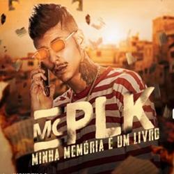 Baixar Minha Memória É Um Livro - MC PLK Mp3
