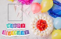 Birthday Banner App