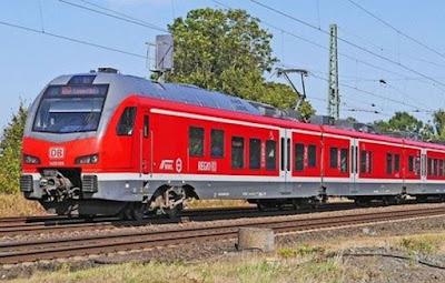 هكذا,سيؤثر,إضراب,القطارات,في,ألمانيا,على,الجارة,النمسا