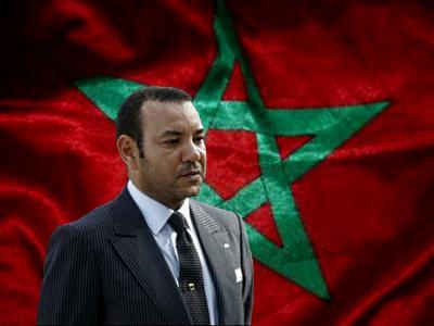 العاهل المغربي يكرم ثلة من الفنانين والمثقفين  بمناسبة عيد الشباب
