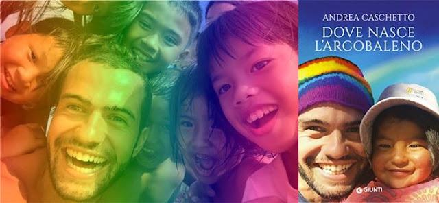 Dove-nasce-arcobaleno-Andrea-Caschetto-recensione